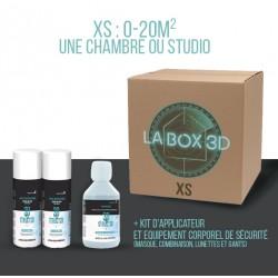 La Box 3D XS