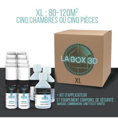La Box 3D XL