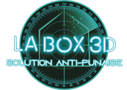 La Box 3D